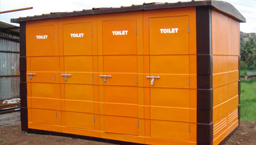 Who Wants Portable Toilet Hire?